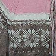 Beaner's Fair Isle sweater