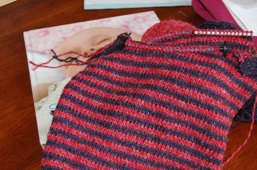 Bradysweater